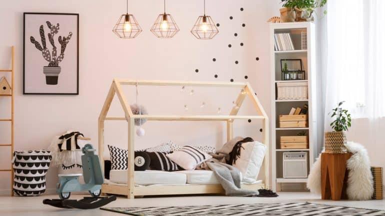 tips mendekorasi kamar anak
