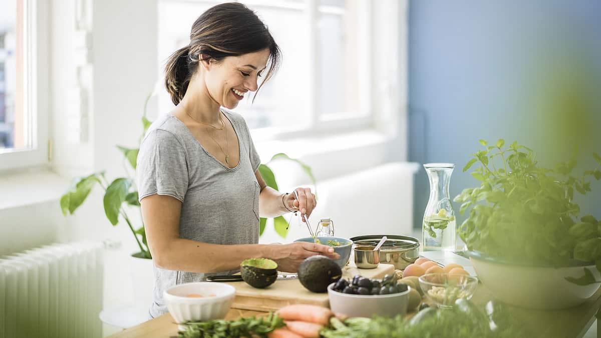 diet yang mempertajam pendengaran