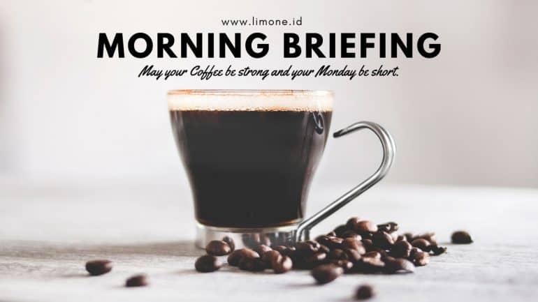 Morning Briefing 27 Januari 2020