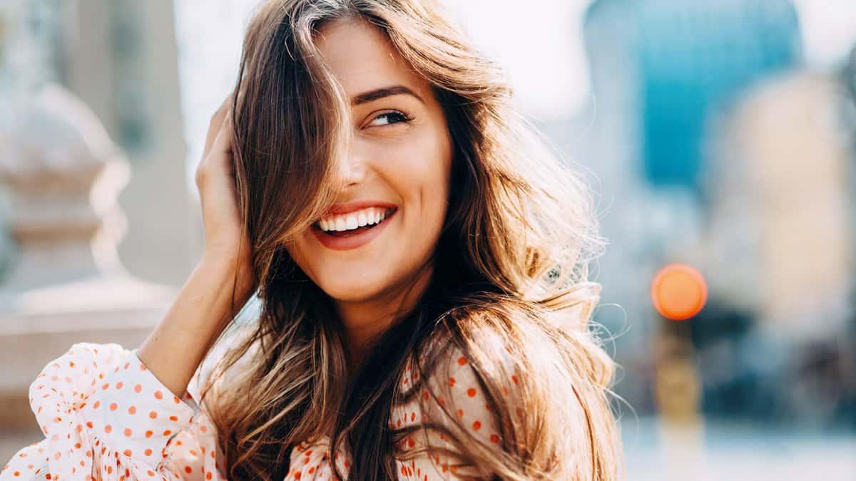 rahasia rambut sehat