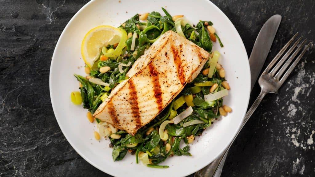 10 makanan sehat