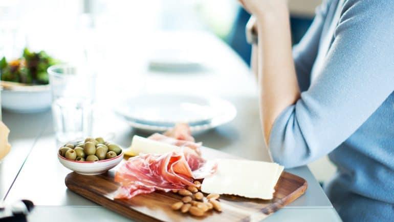 cara mengurangi lemak di perut