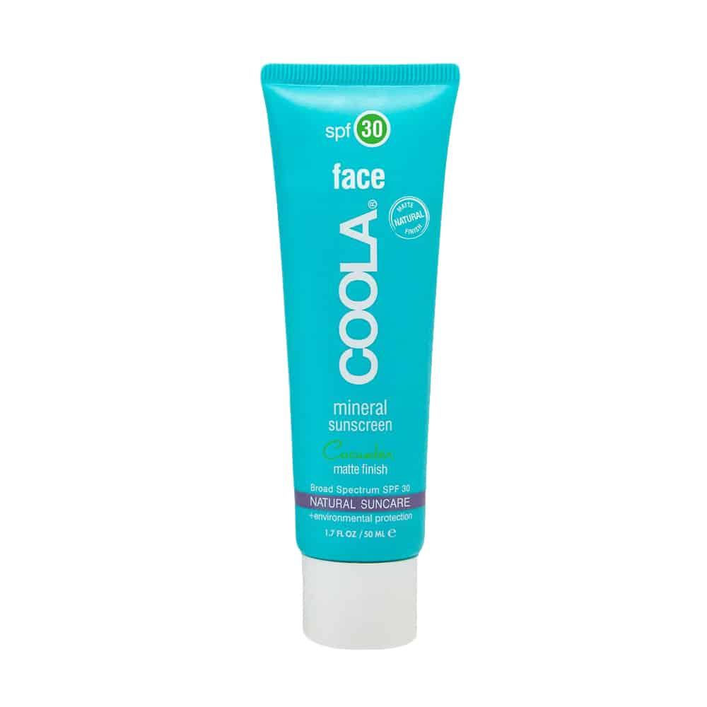 rekomendasi sunscreen
