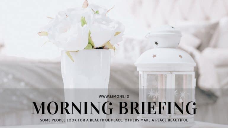 Morning Briefing 6 Februari 2020