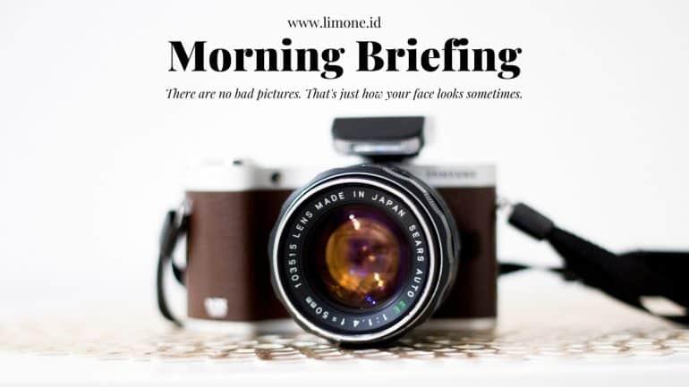 Morning Briefing 27 Februari 2020