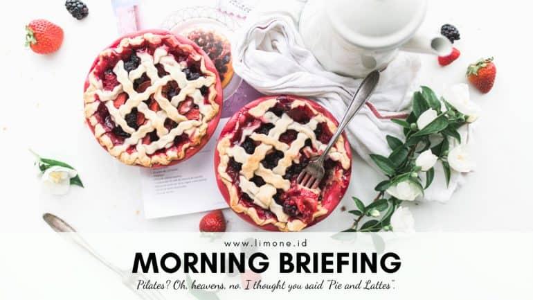Morning Briefing 28 Februari 2020