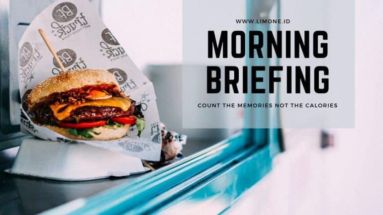 Morning Briefing 12 Maret 2020