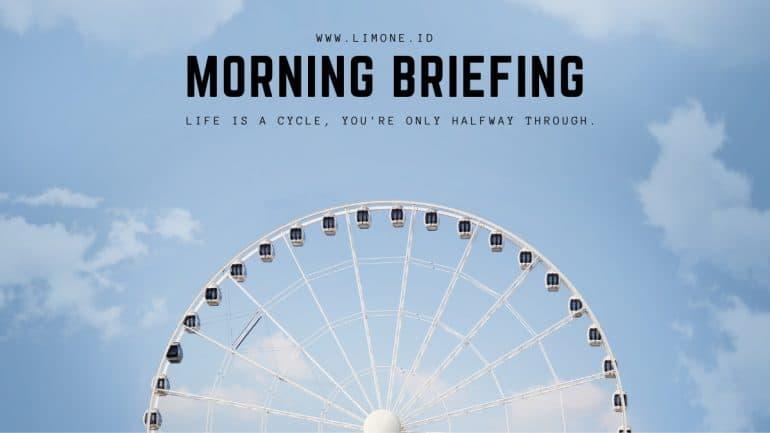 Morning Briefing 18 Maret 2020