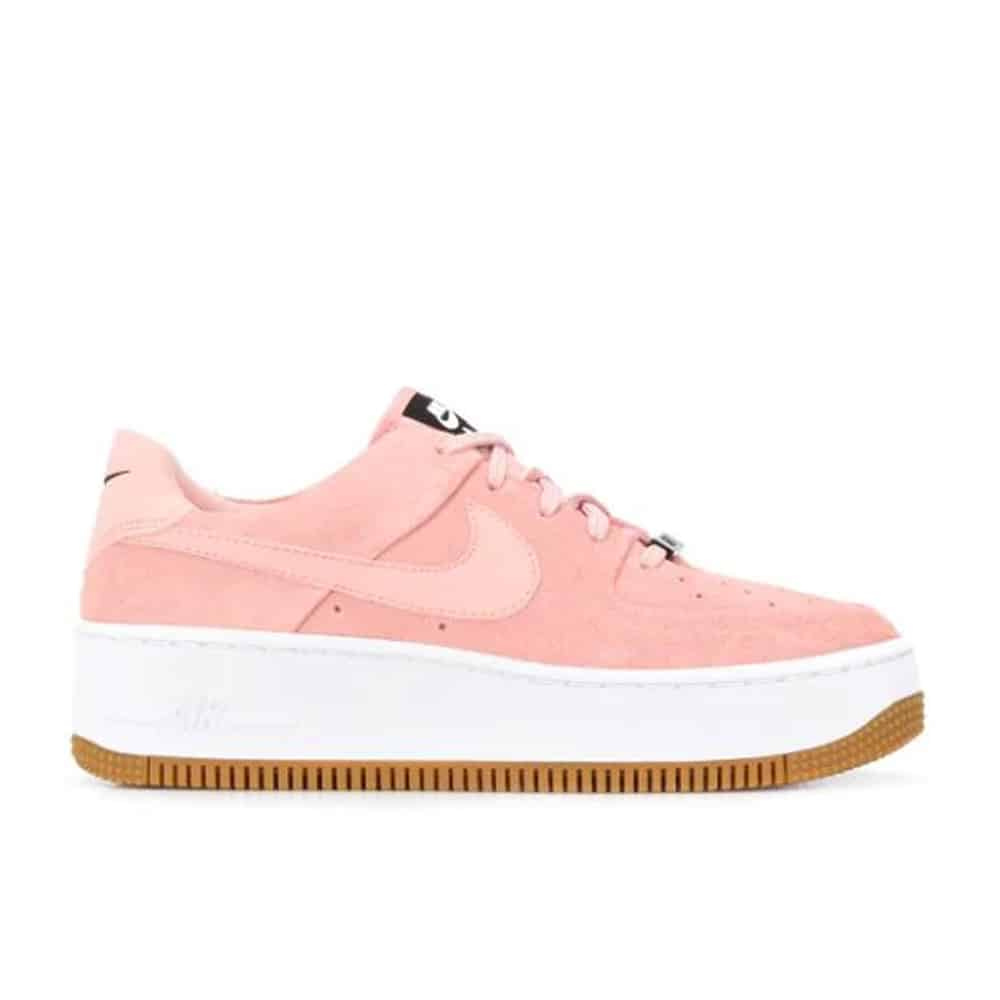 sneakers pink