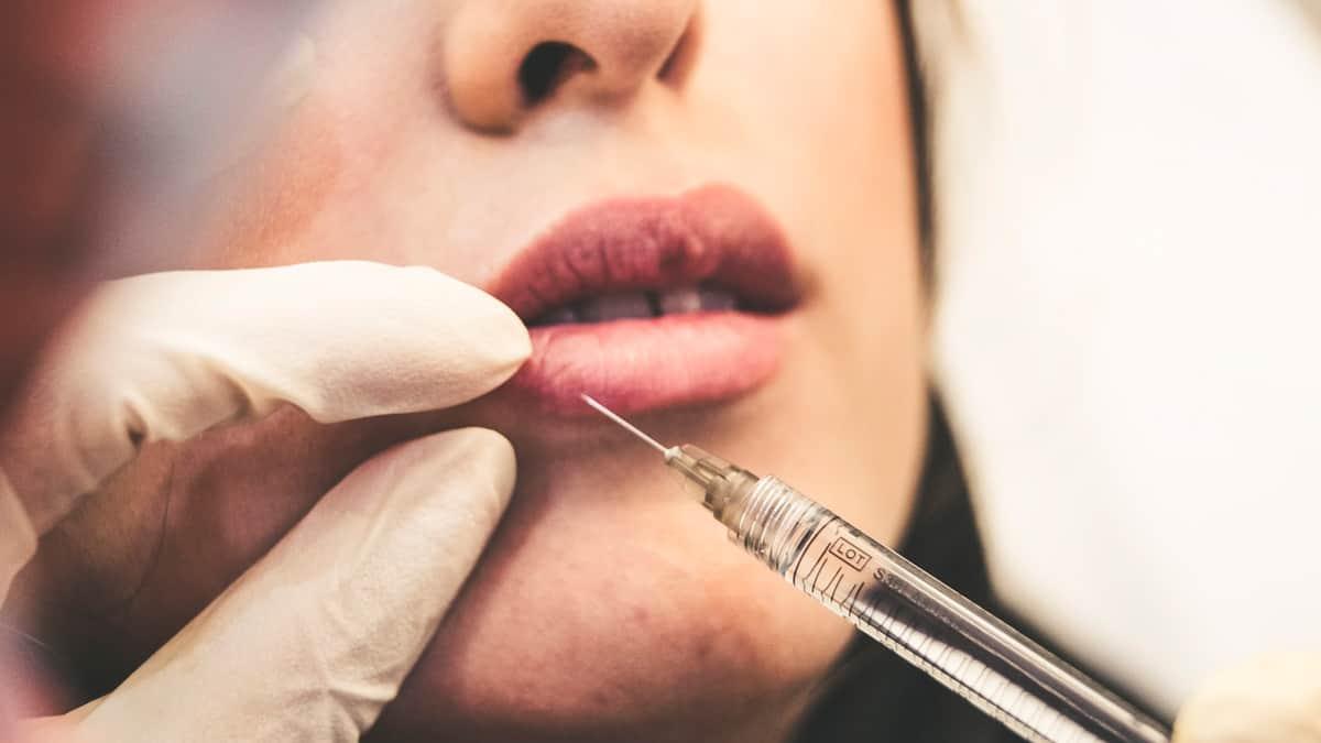 komplikasi botox