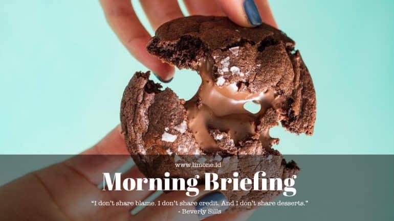 Morning Briefing 7 April 2020