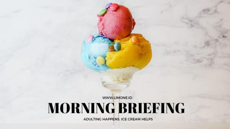 Morning Briefing 9 April 2020