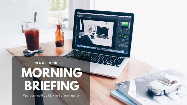 Morning Briefing 20 April 2020