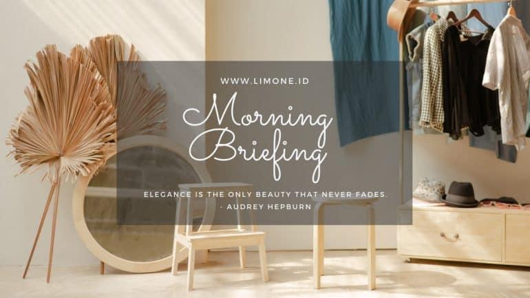 Morning Briefing 27 April 2020