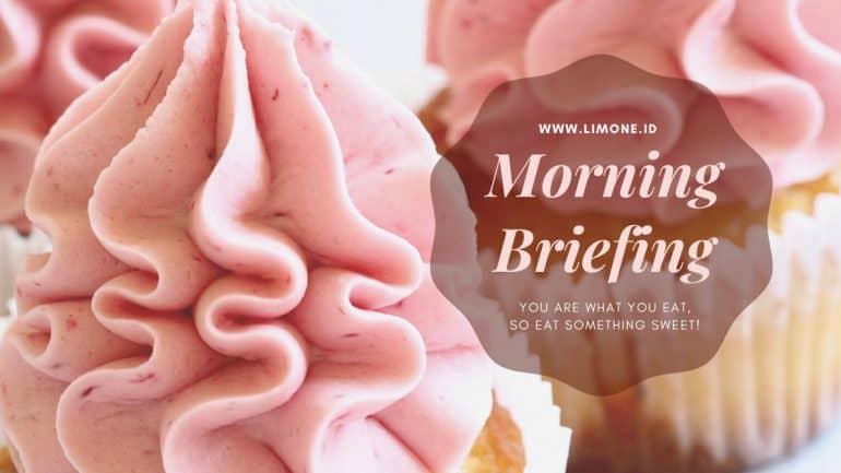Morning Briefing 30 April 2020
