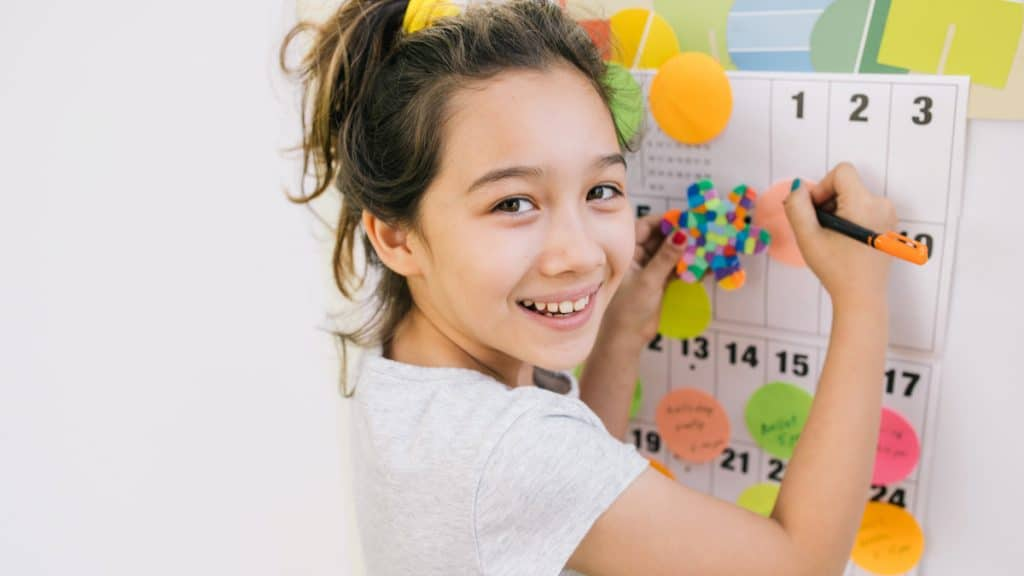 periode home learning