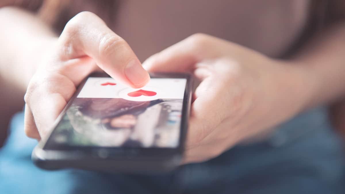 dating online saat pandemik