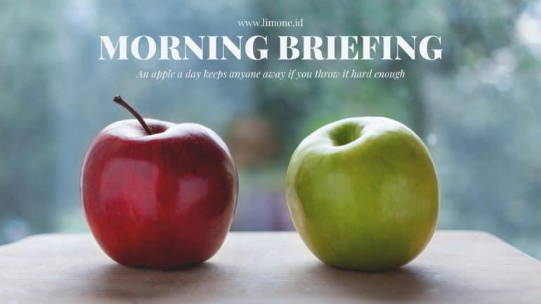 Morning Briefing 6 Mei 2020