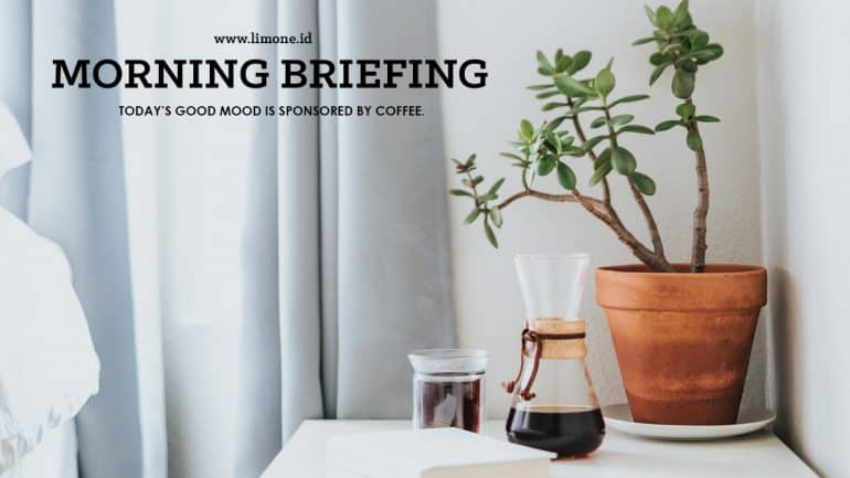 Morning Briefing 14 Mei 2020