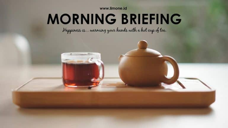 Morning Briefing 28 Mei 2020
