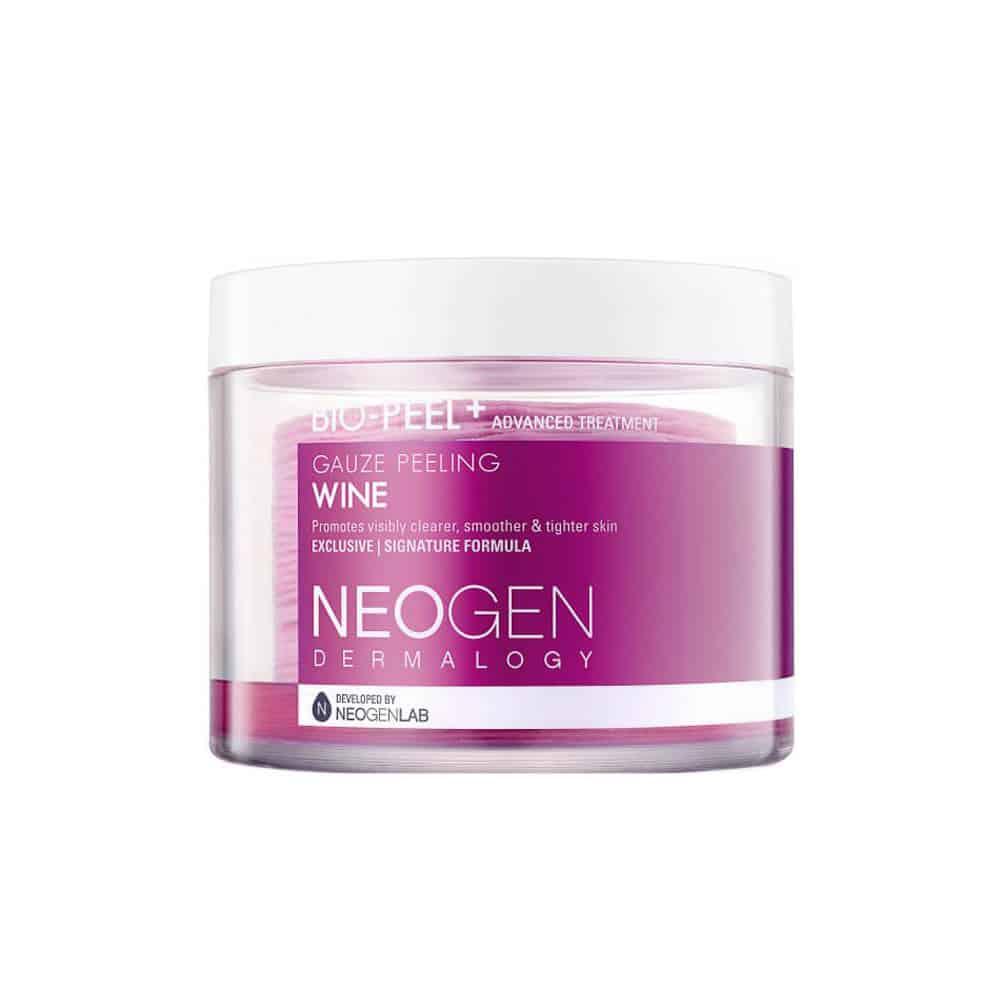 produk perawatan kulit