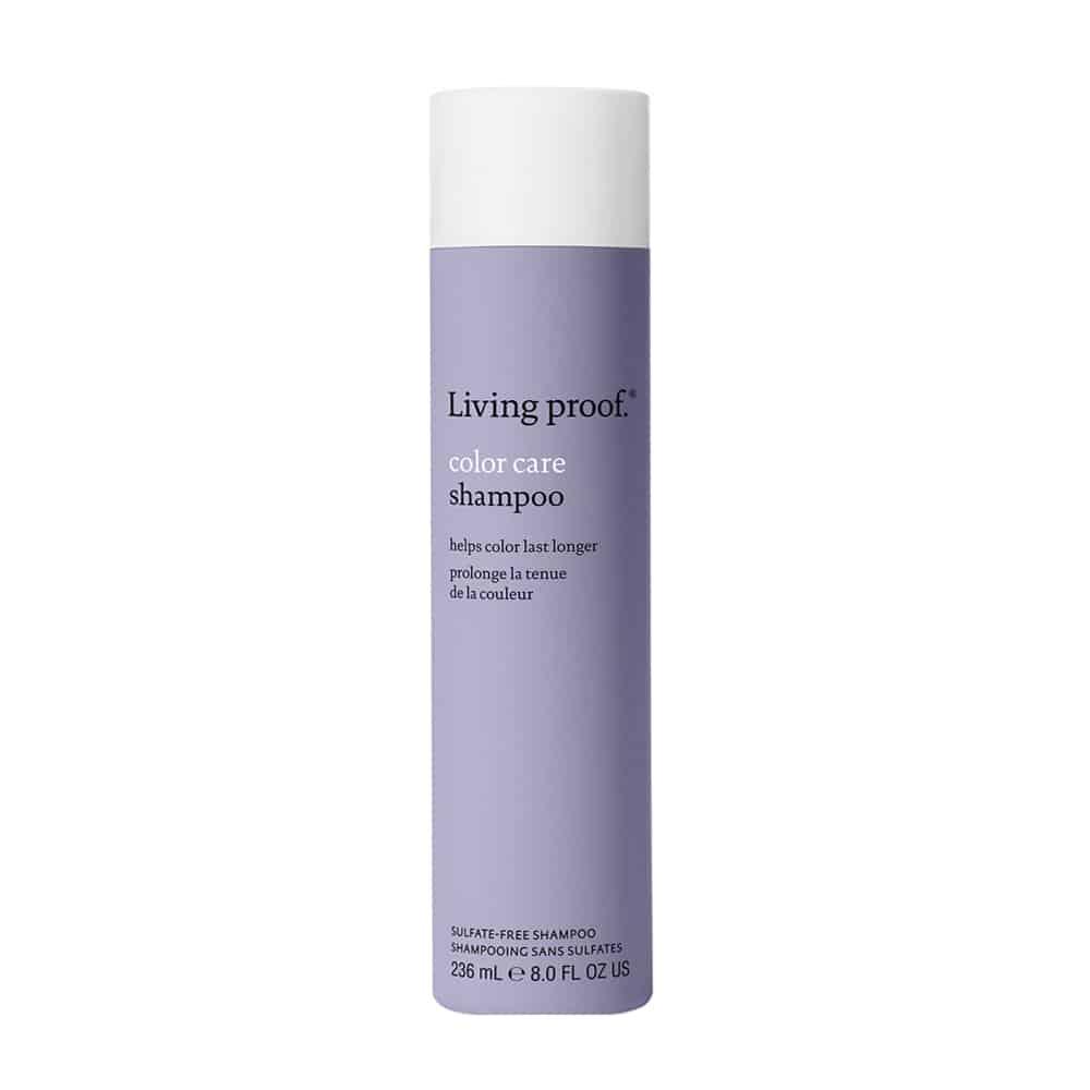 shampoo untuk rambut berwarna