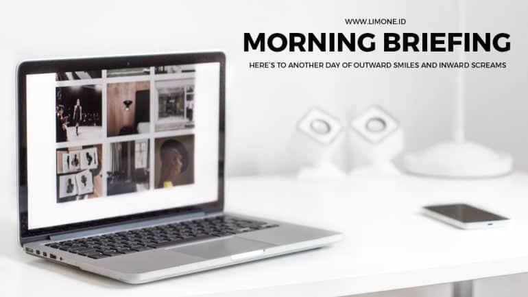 Morning Briefing 2 Juni 2020