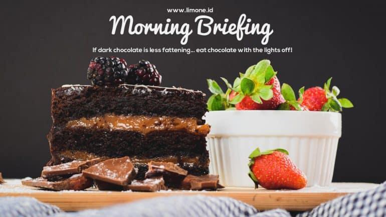 Morning Briefing 19 Juni 2020