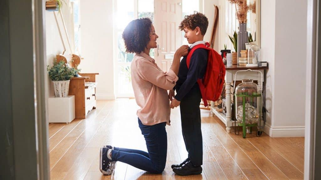 anak lebih percaya diri