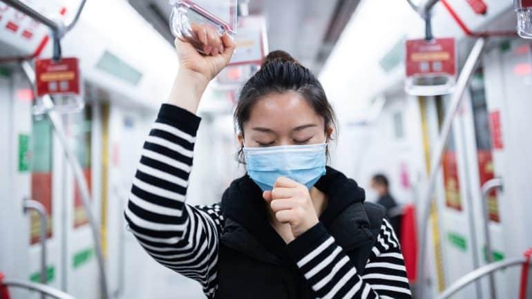 keefektifan masker