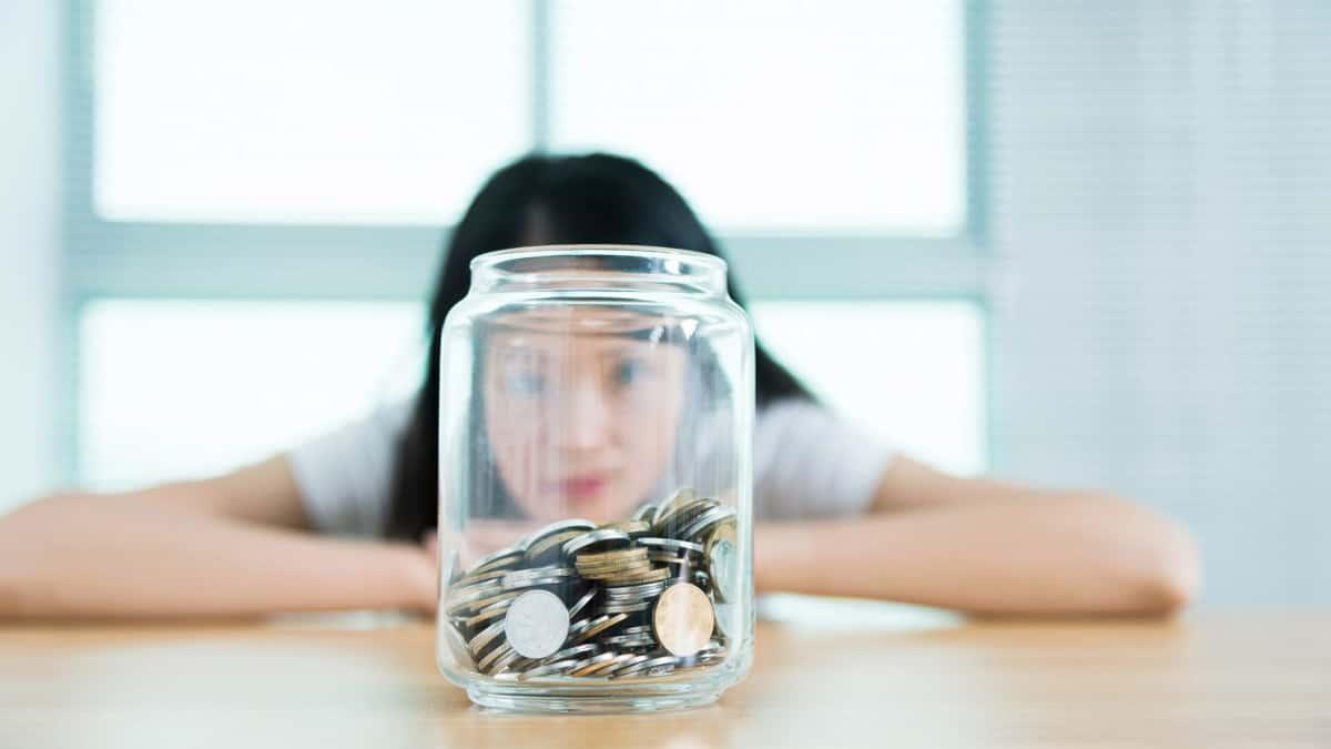 kondisi keuangan aman