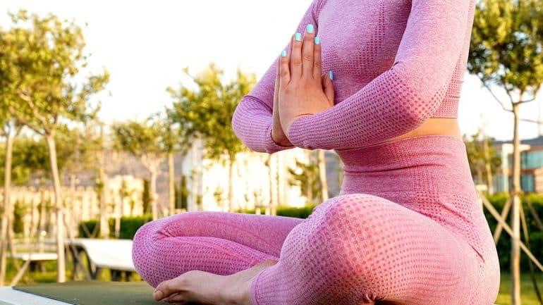 yoga bisa