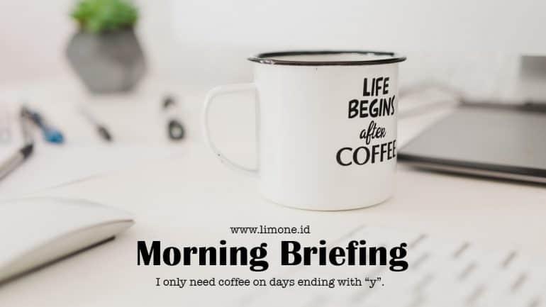 Morning Briefing 6 Juli 2020