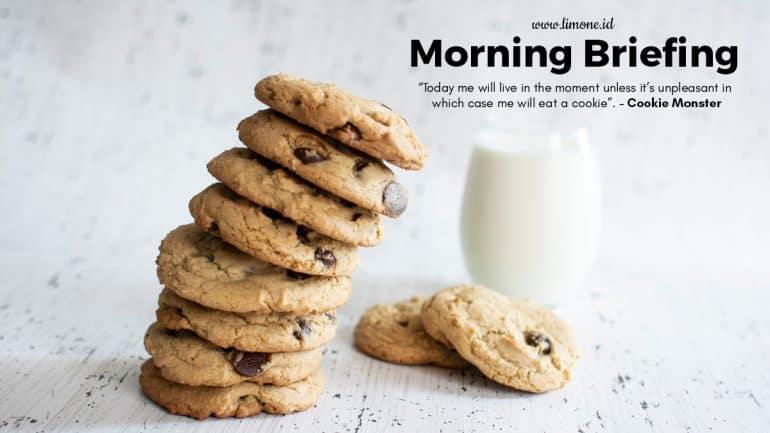Morning Briefing 15 Juli 2020