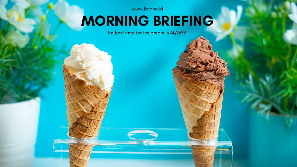 Morning Briefing 16 Juli 2020