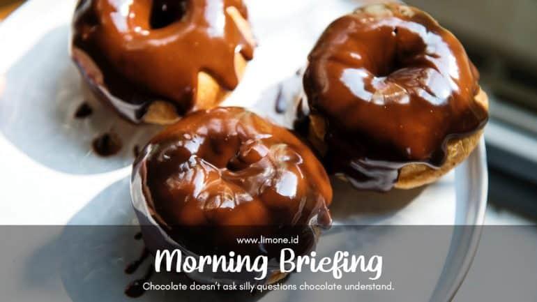 Morning Briefing 21 Juli 2020