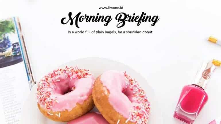 Morning Briefing 29Juli 2020