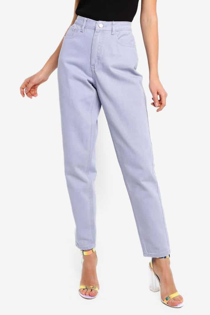 celana jeans wanita terbaru 2020
