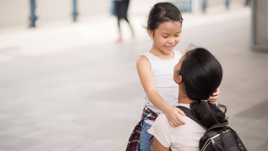 cara mendisplinkan anak