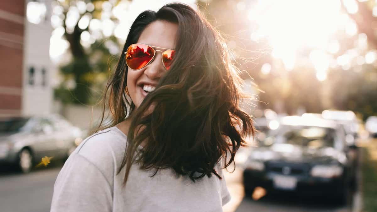 cara membuat rambut bervolume