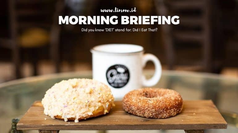 Morning Briefing 7 Agustus 2020
