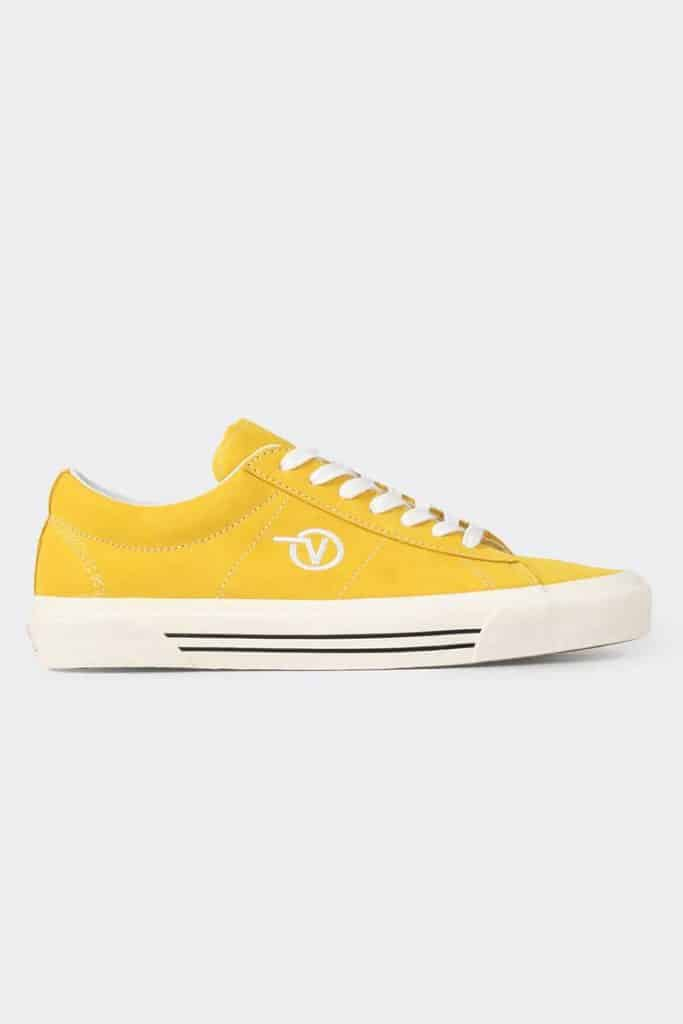 paduan warna kuning