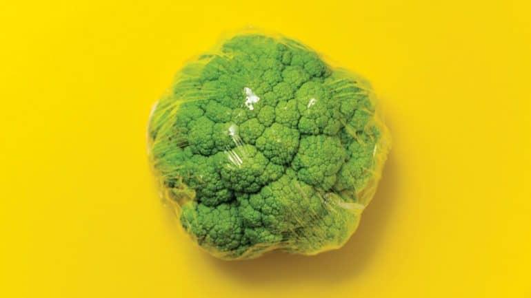 sayuran cruciferous