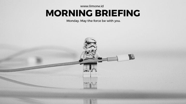 Morning Briefing 7 September 2020