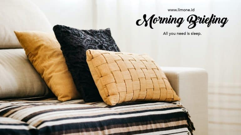 Morning Briefing 16 September