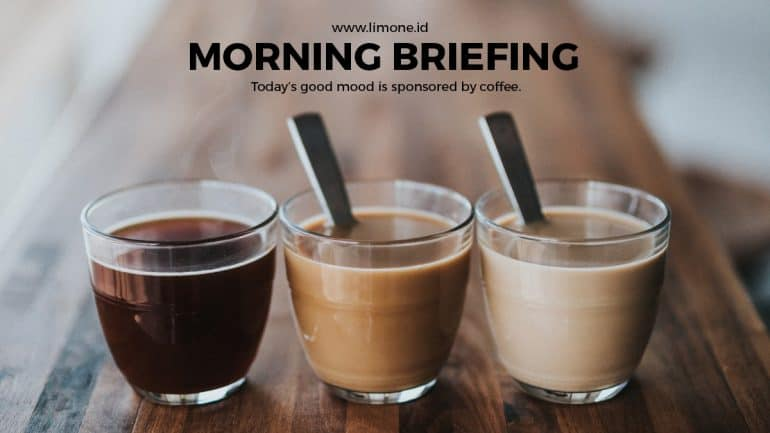 Morning Briefing 17 September