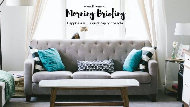 Morning Briefing 30 September 2020