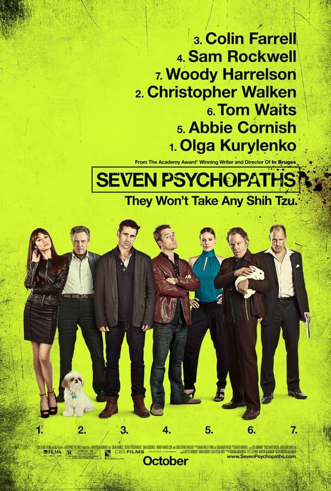 Film psikopat