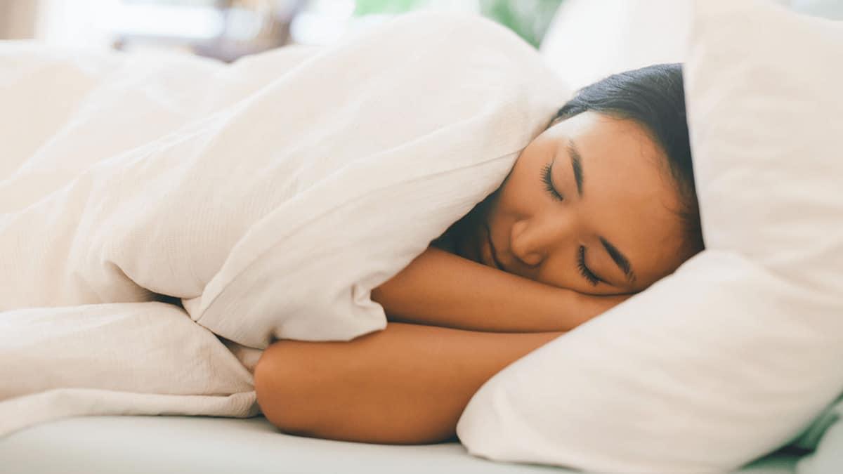 terlalu banyak tidur
