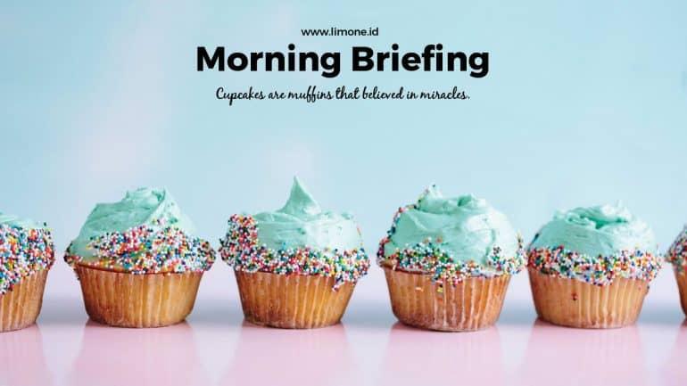 Morning Briefing 8 Oktober 2020